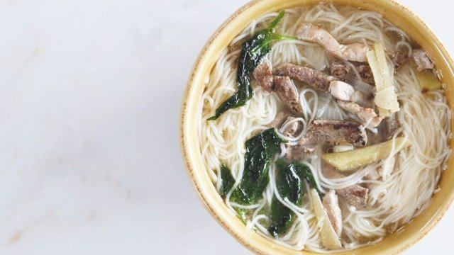 WATCH: How to Make Batchoy Tagalog