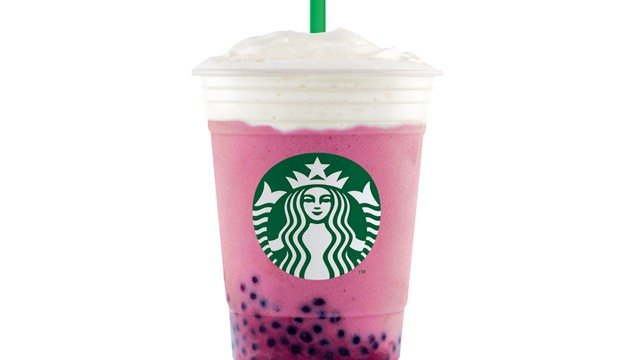 you ll want to try starbucks newest pink frappuccino
