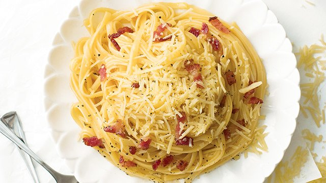 Carbonara Recipe Yummy Ph