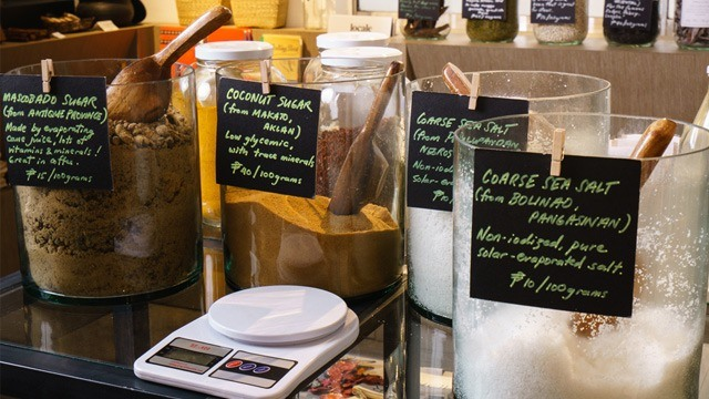 Have You Visited a Zero-Waste Store Before?