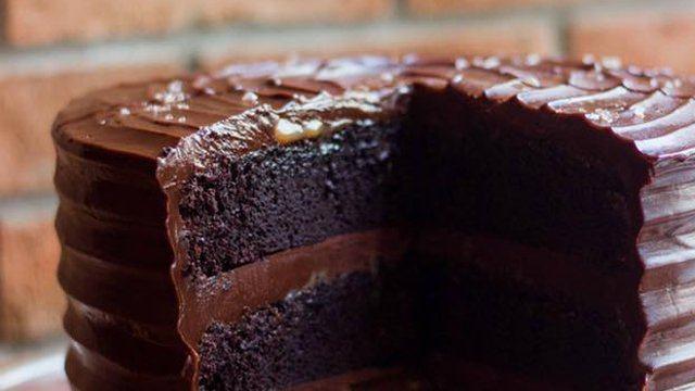 Ube Cake Recipe Using Ube Flavoring