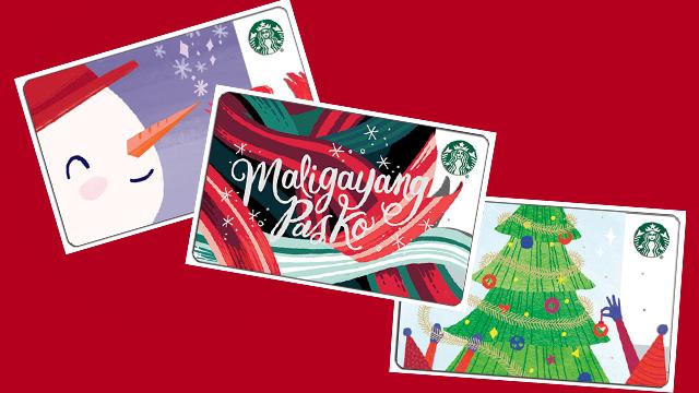 Starbucks Christmas.Yummy Ph Filipino Recipes By Yummy Magazine Online