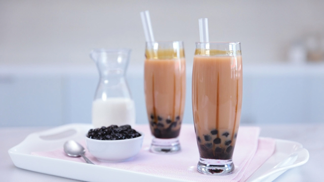 Your Complete Milk Tea Guide to Find Your Perfect Drink