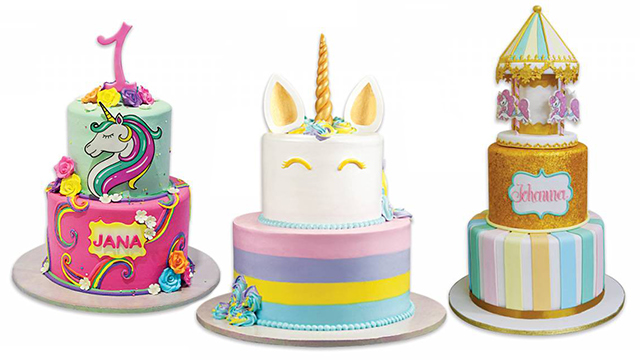 Here S Another Place Where You Can Get Instagram Worthy Unicorn Cakes