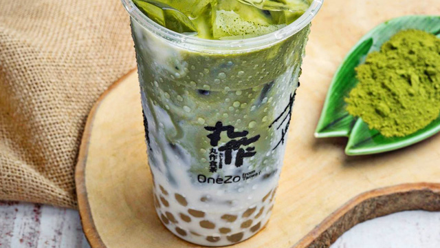 You Can Now Have Tiger Sugar Milk Tea Delivered!