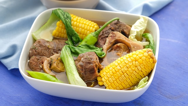 Did You Know That Changing 1 Ingredient Turns Your Nilaga Into Bulalo?