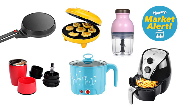 8 Small Appliances You Can Get On Shopee And Lazada