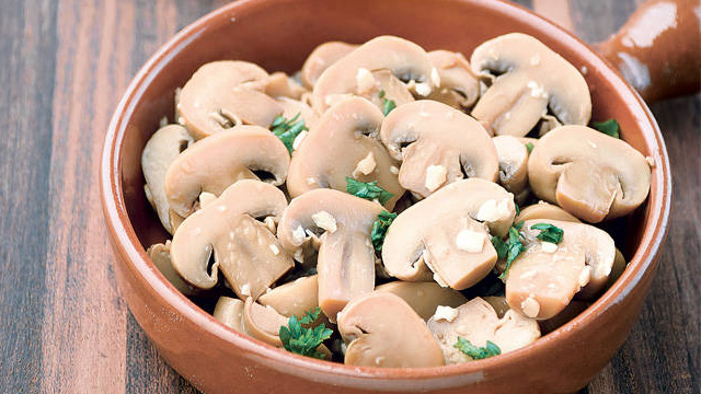 Everything You Need To Know About Using Canned Mushrooms