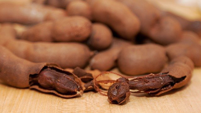 Fresh ingredients such as tamarind brings delicious flavor to your dish.