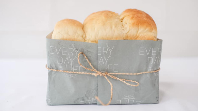 This Hokkaido milk bread loaf is made by Everydaylife.ph from Pagadian City in Zamboanga del Sur in Davao.