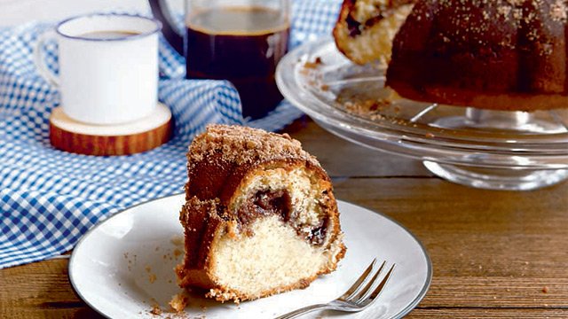Can I Substitute Buttermilk For Sour Cream In A Cake