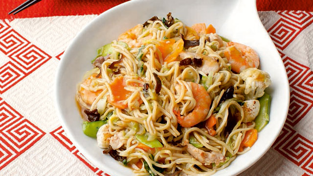 Chinese birthday noodles recipe forumfinder