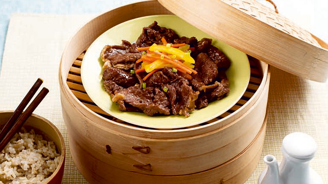 Steamed beef with oyster sauce recipe forumfinder Images