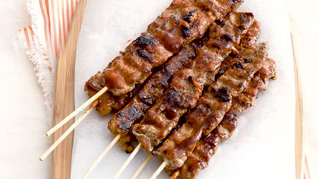 best pinoy chicken barbecue recipe