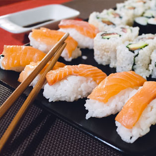 SHOP WITH YUMMY: Where Can I Buy Sushi-Grade Fish?