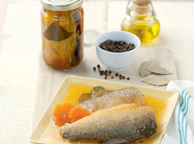 Food Business Idea Bottled Spanish Bangus