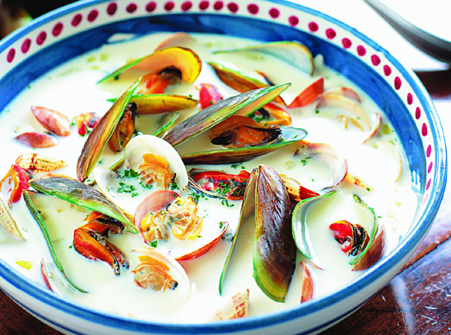 If You Can Boil Water, You Can Cook These Seafood Dishes   Cooking   Yummy.ph