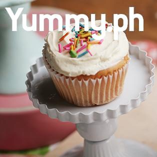 It Only Takes 15 Minutes to Make Vanilla Buttercream Frosting