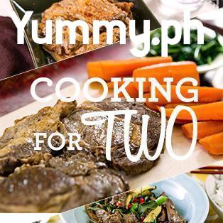 Cooking For Two: 5 Recipes to Try!
