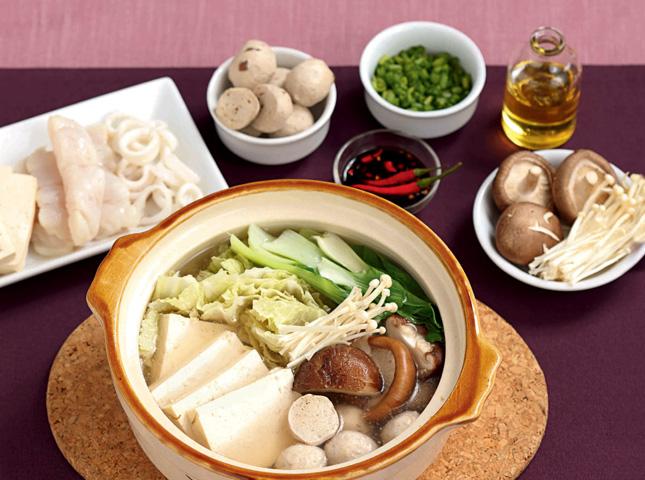 Here's How You Can Make Delicious Shabu-Shabu At Home
