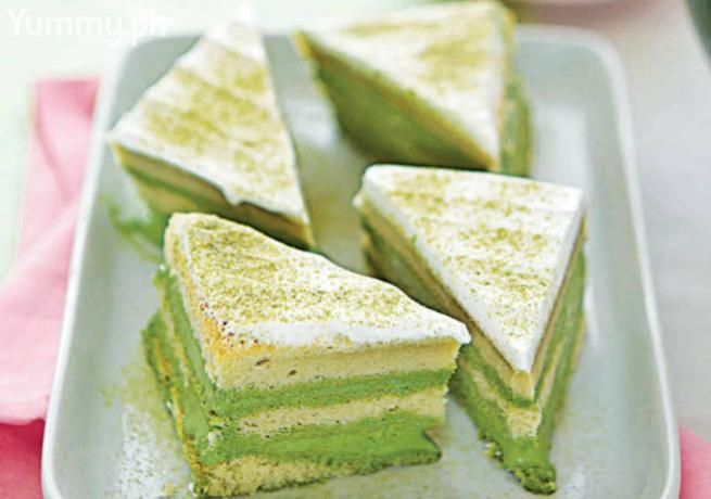 ice cream cake yummy ph