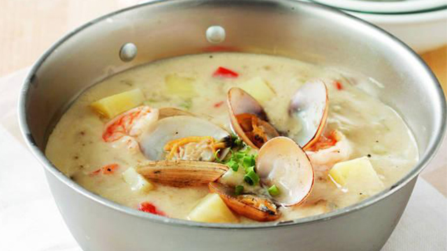 Soup, Bisque, and Chowder: How Are They Different?