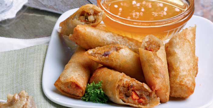 Filipino food recipes yummy magazine 10 pinoy recipes you love pastillas lumpia yema cake and more forumfinder Image collections